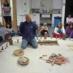 Explaining Bronze Age artefacts