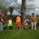 Resistivity survey 1