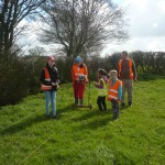 Resistivity survey 2